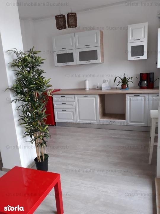 Apartament de inchiriat, București (judet), Strada Valerian Prescurea - Foto 7