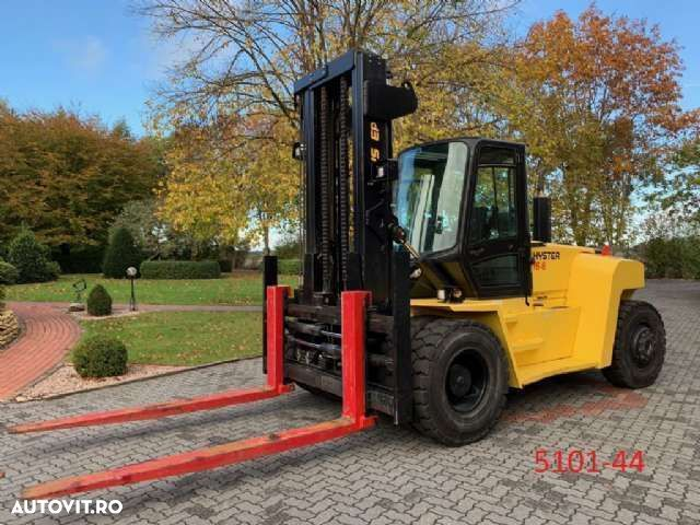 Hyster H 16 XM 6 - 1