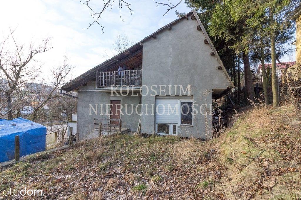 Działka na sprzedaż, Sopot, Kamienny Potok - Foto 5