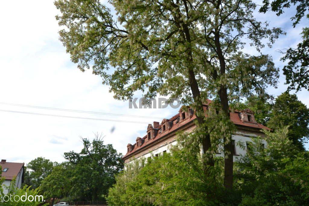 Lokal użytkowy na sprzedaż, Mirków, wrocławski, dolnośląskie - Foto 1