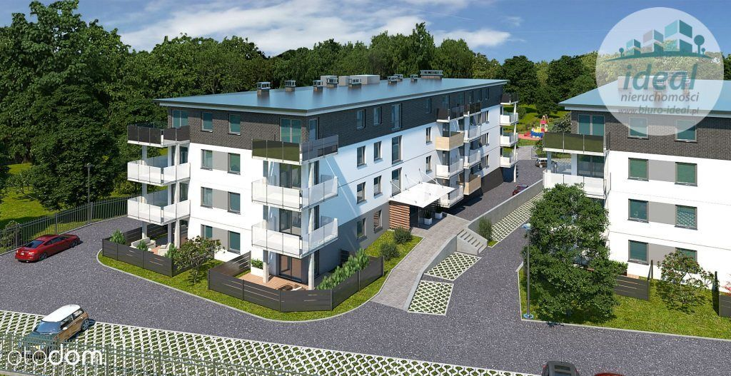 Mieszkanie na sprzedaż, Bielsko-Biała, śląskie - Foto 2