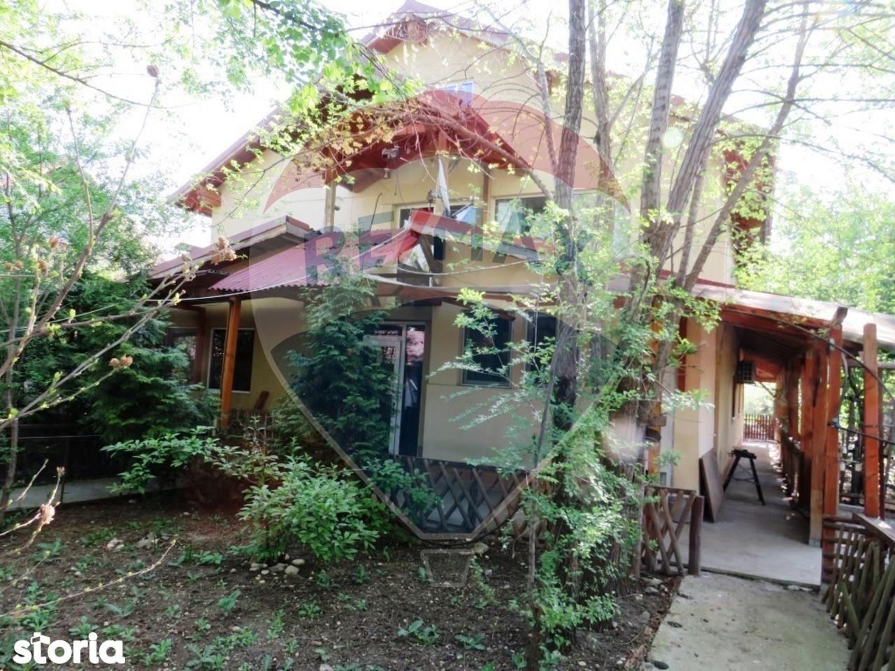 Casa de vanzare, București (judet), Strada Teiuș - Foto 2