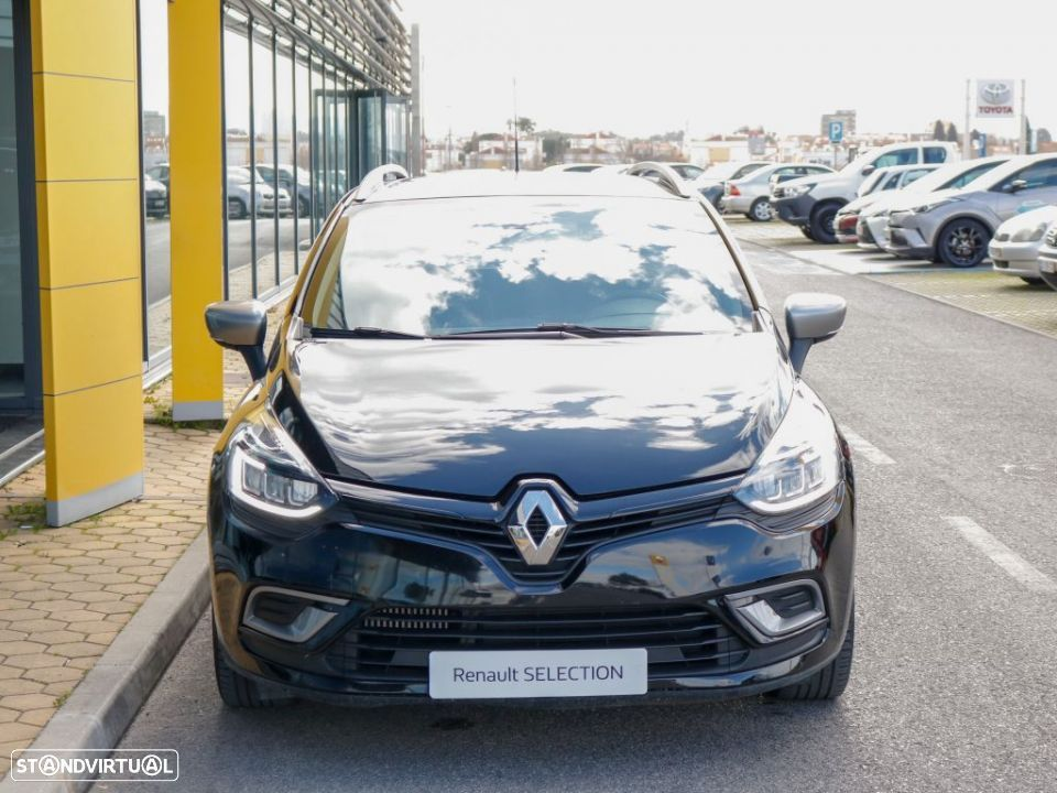 Renault Clio 0.9 Energy TCe 90 GT Line - 2