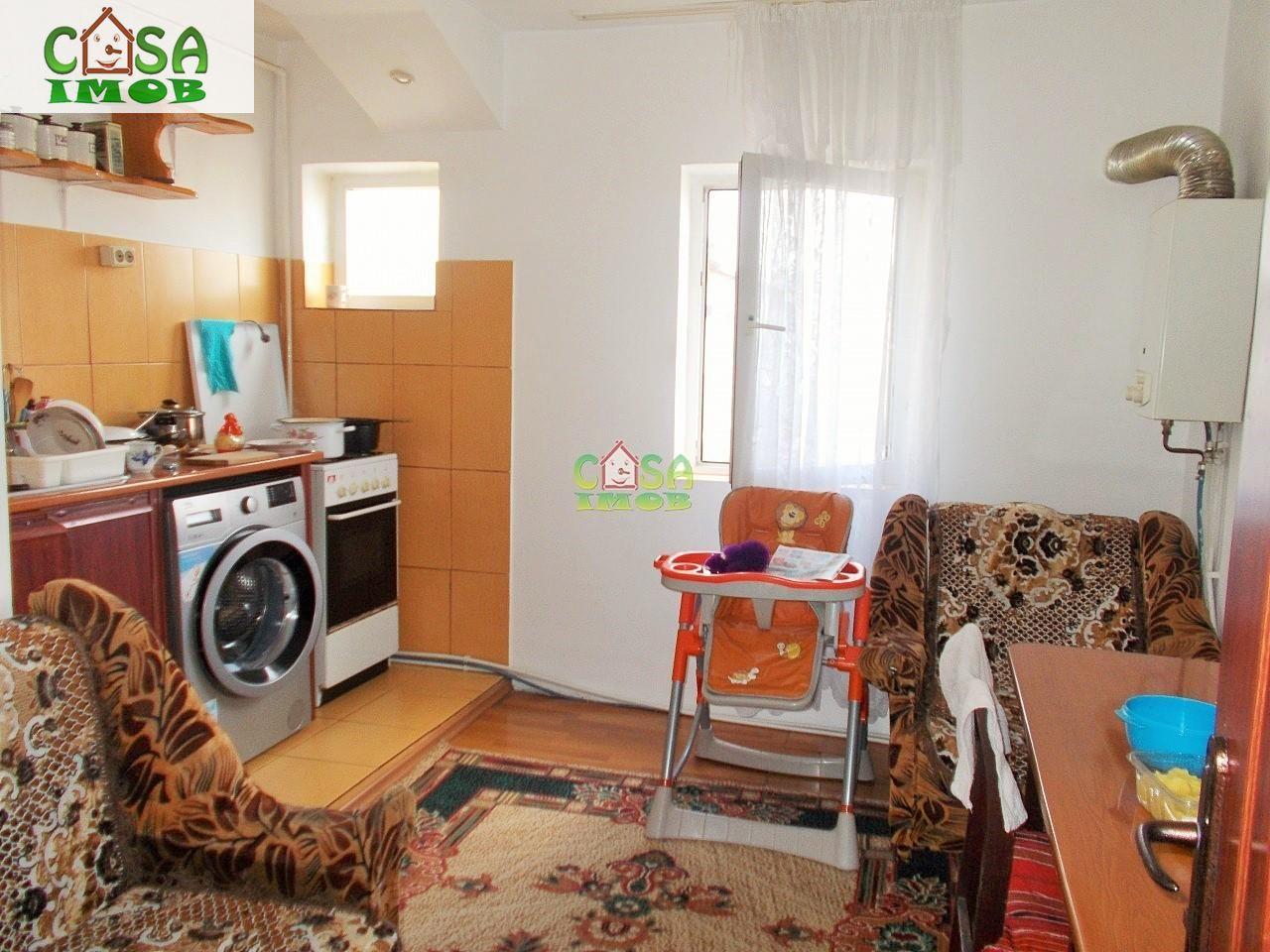 Apartament de vanzare, Dâmbovița (judet), Micro 11 - Foto 9