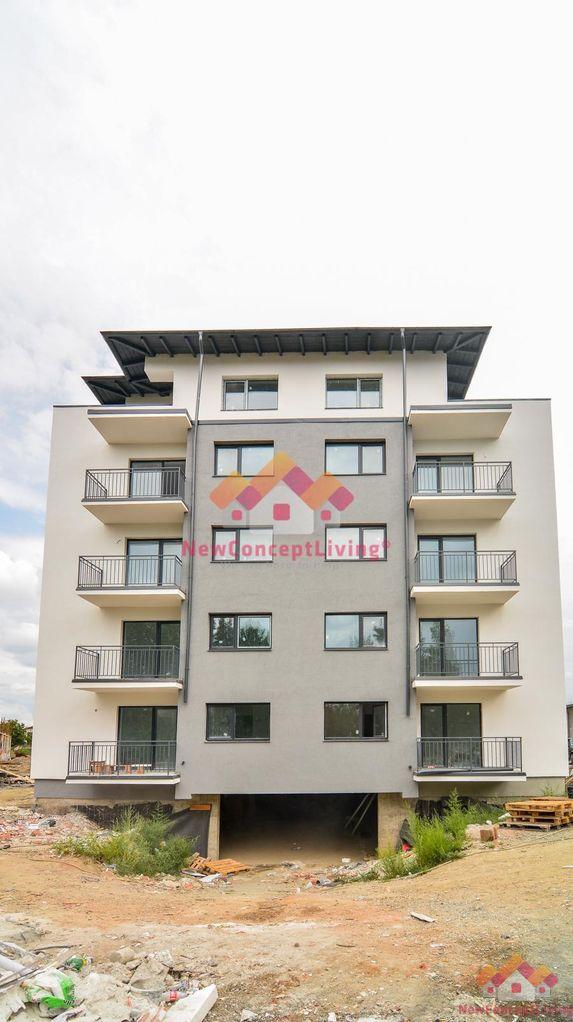 Apartament de vanzare, Sibiu, Aeroport - Foto 11