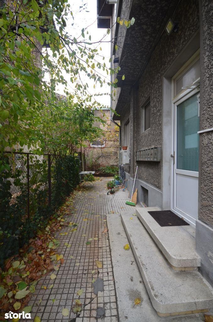 Apartament de inchiriat, București (judet), Floreasca - Foto 12