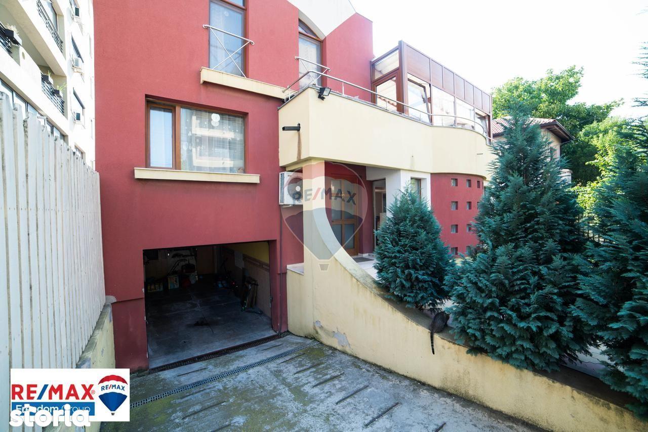 Casa de vanzare, București (judet), Strada Someșul Rece - Foto 5