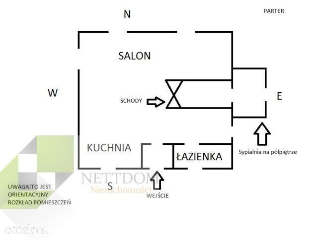 Dom na sprzedaż, Błonie, warszawski zachodni, mazowieckie - Foto 11