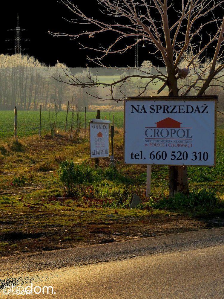 Działka na sprzedaż, Poręba, pszczyński, śląskie - Foto 1