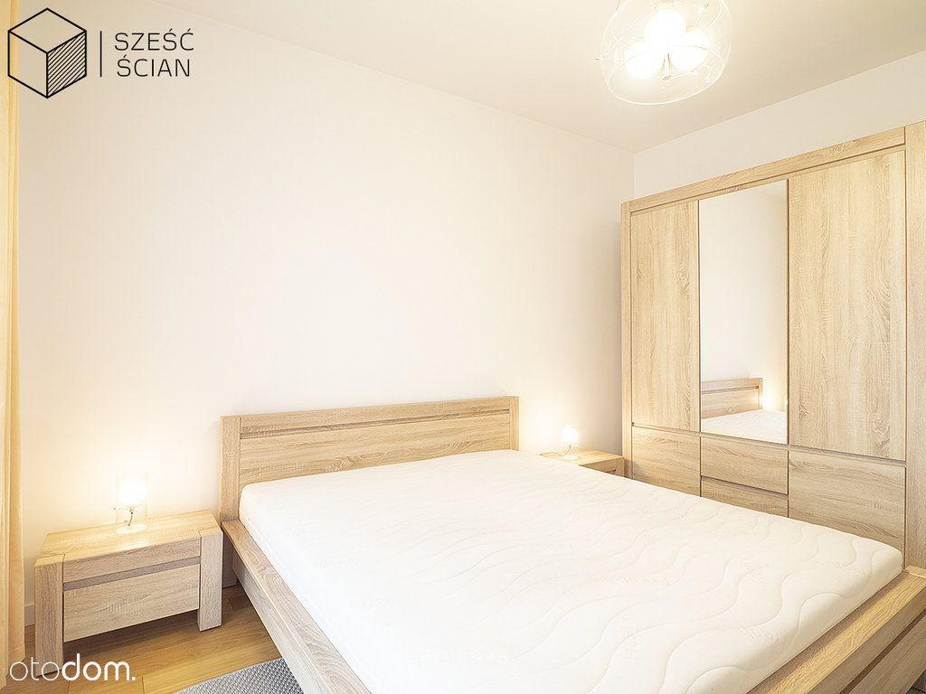 Mieszkanie na wynajem, Wrocław, Krzyki - Foto 8