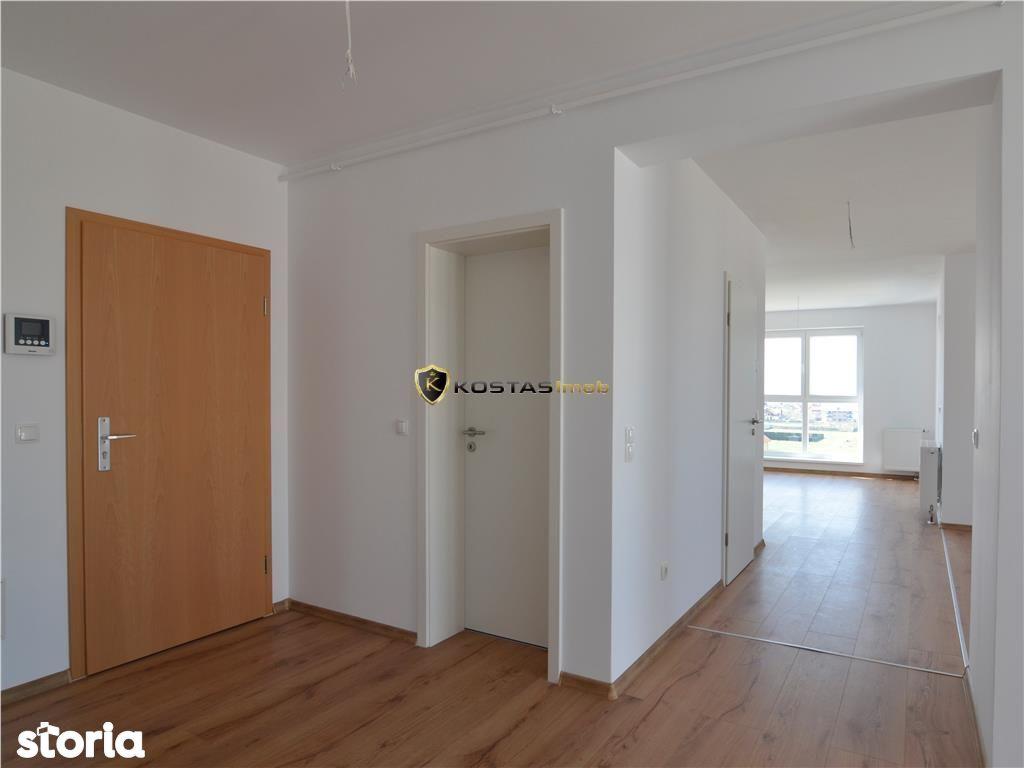 Apartament de vanzare, Brașov (judet), Strada Ștefan Baciu - Foto 13