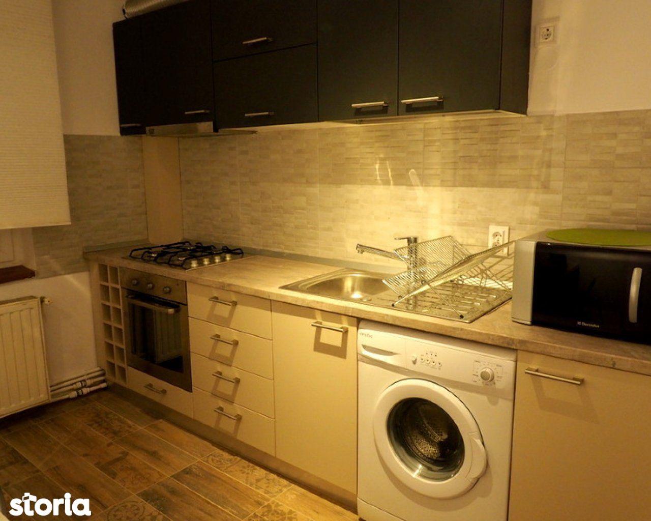 Apartament de vanzare, București (judet), Strada Elena Caragiani - Foto 5