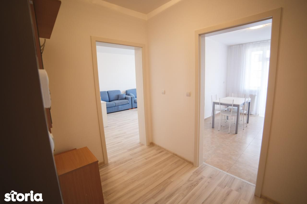 Apartament de vanzare, Alba (judet), Strada 1 Mai - Foto 2