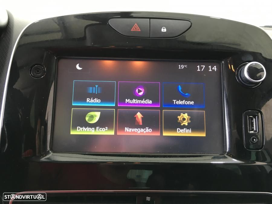 Renault Clio 0.9 TCe Limited GPS 90cv - 33