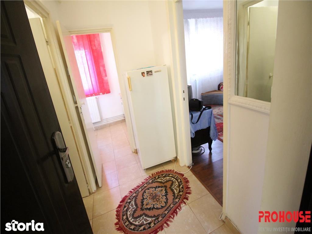 Apartament de inchiriat, Bacău (judet), Strada Călugăreni - Foto 8