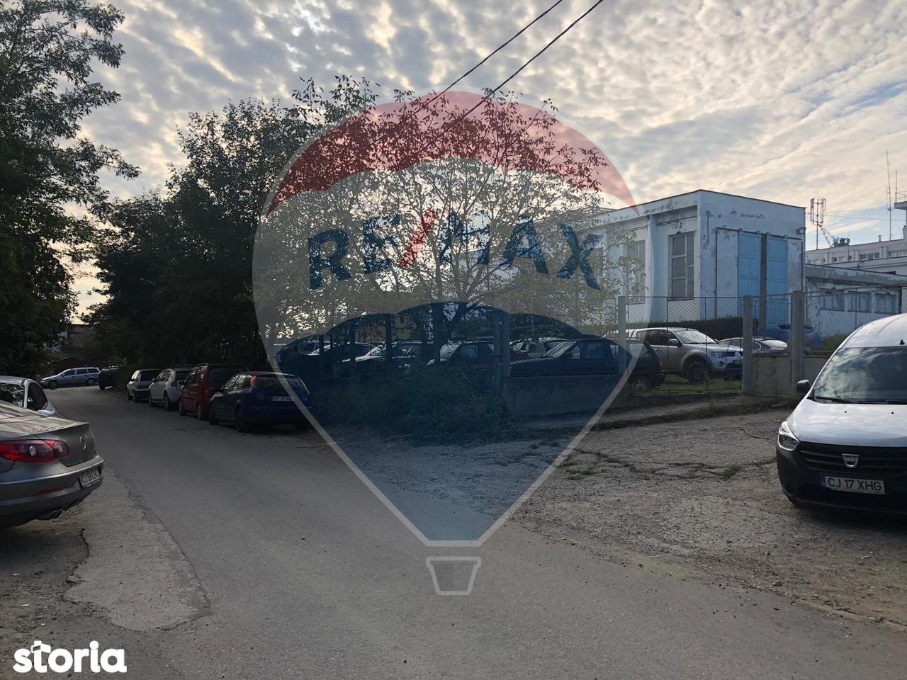 Teren de Vanzare, Cluj (judet), Strada Vântului - Foto 6