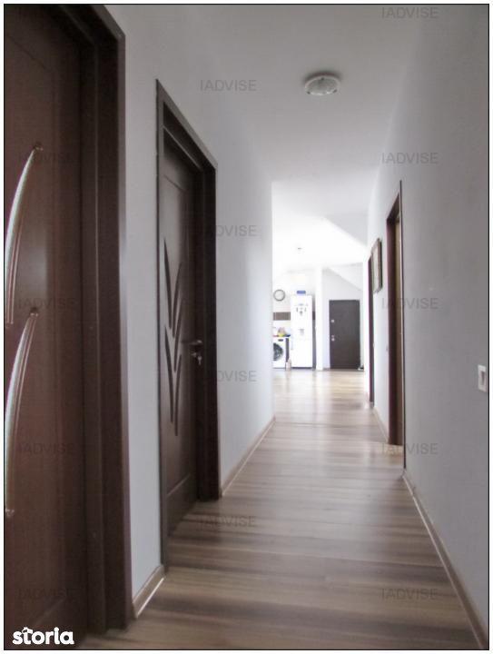 Apartament de vanzare, Brașov (judet), Florilor-Craiter - Foto 15