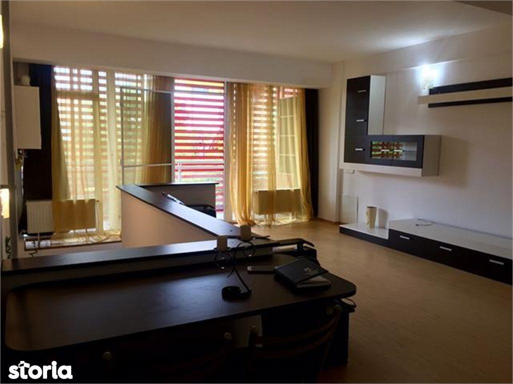 Apartament de vanzare, Argeș (judet), Strada Barbu Ștefănescu Delavrancea - Foto 1