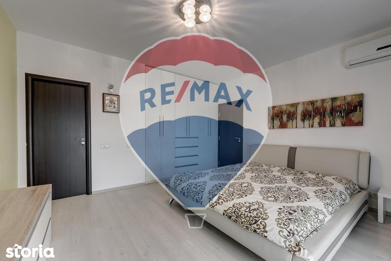 Apartament de vanzare, Ilfov (judet), Bulevardul Pipera - Foto 9
