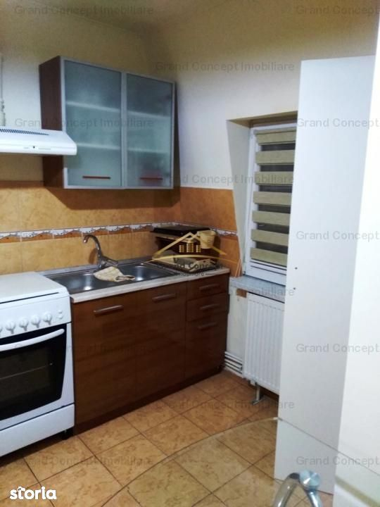 Apartament de inchiriat, Iași (judet), Strada Halipa Pantelimon - Foto 20
