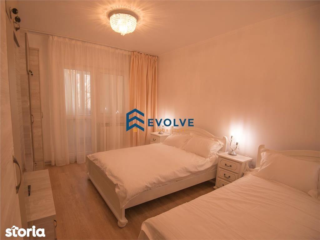 Apartament de vanzare, Iași (judet), Strada Zugravi - Foto 5