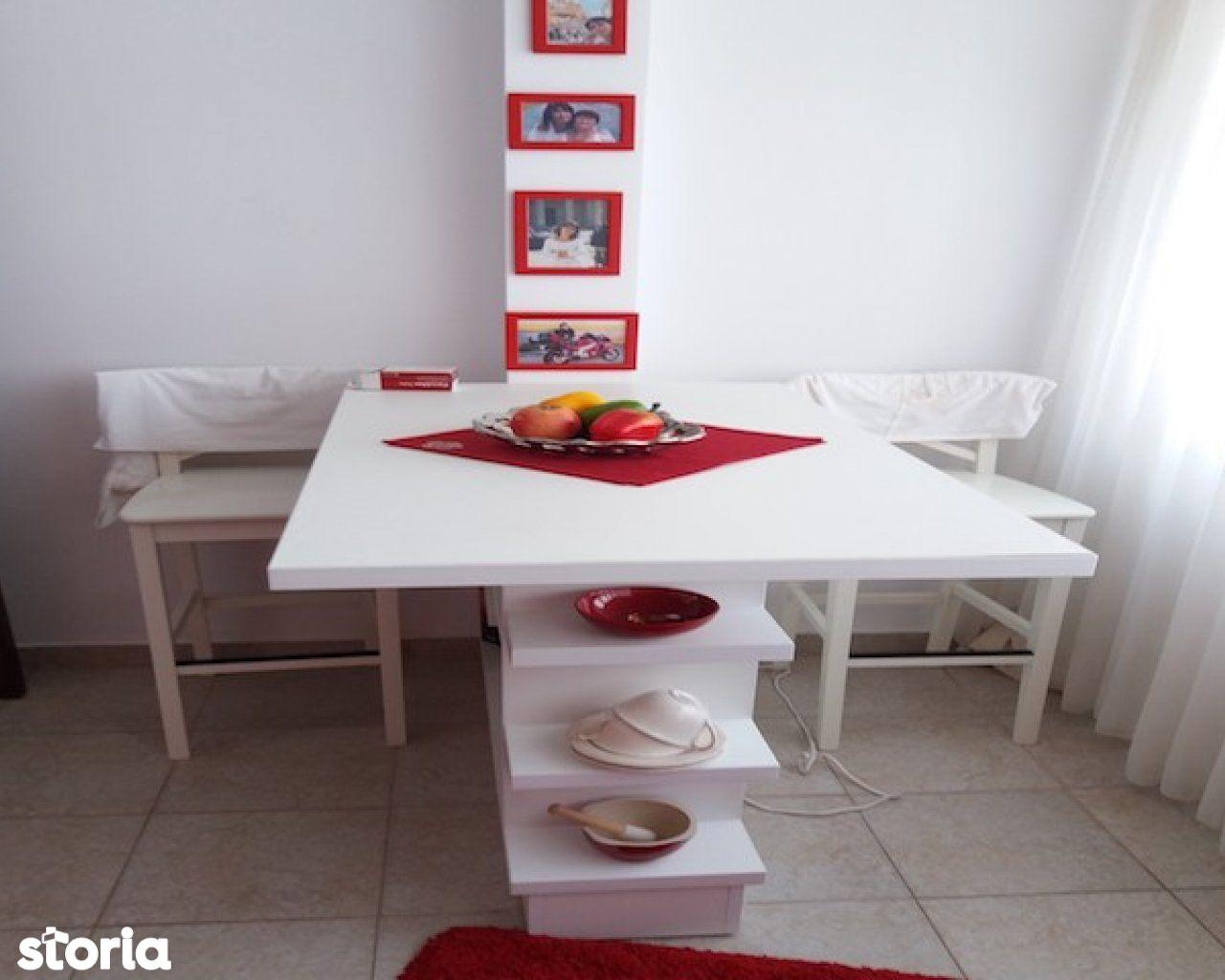 Apartament de vanzare, București (judet), Aviatorilor - Foto 6