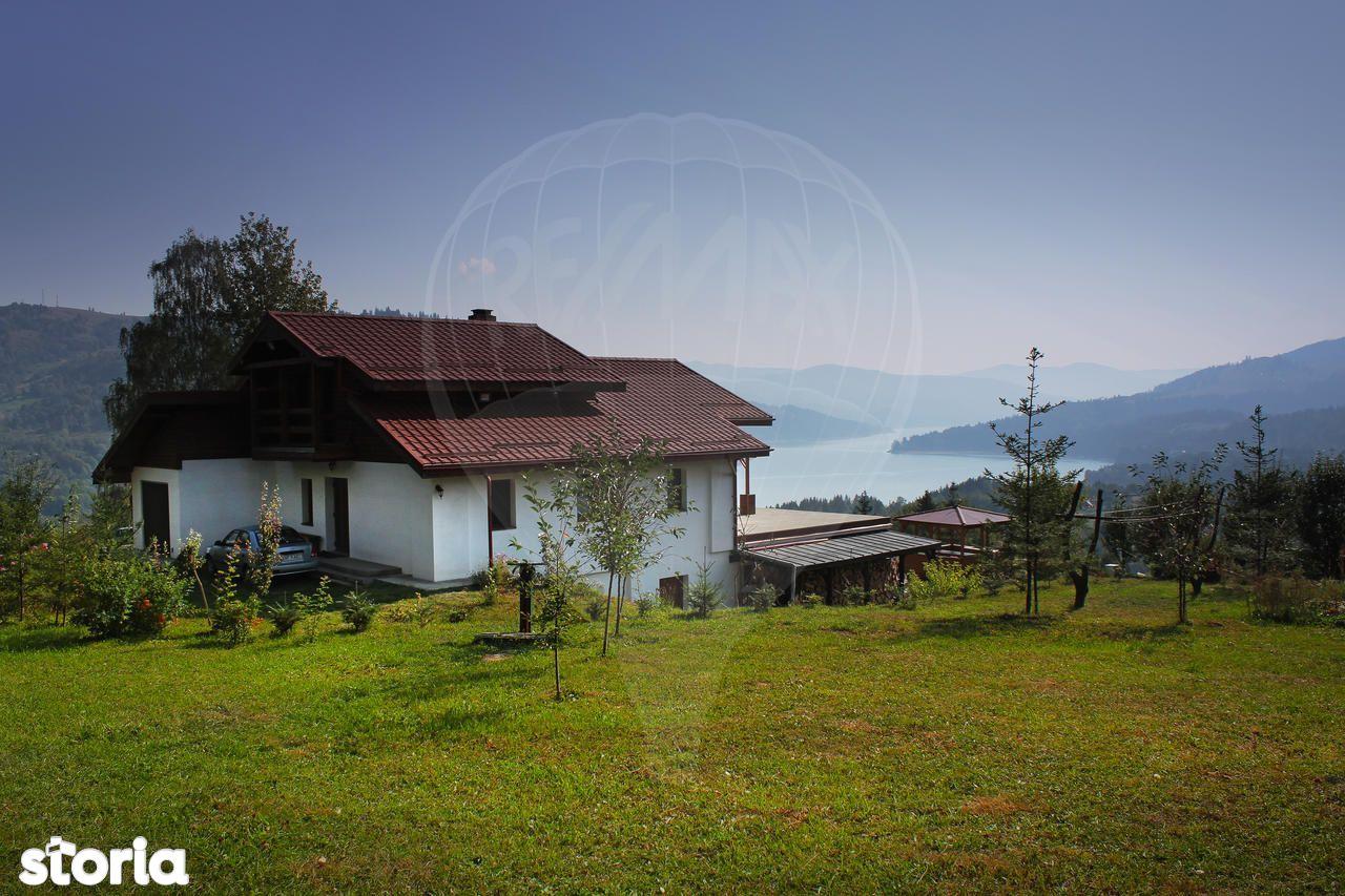 Casa de vanzare, Neamț (judet), Bistricioara - Foto 3