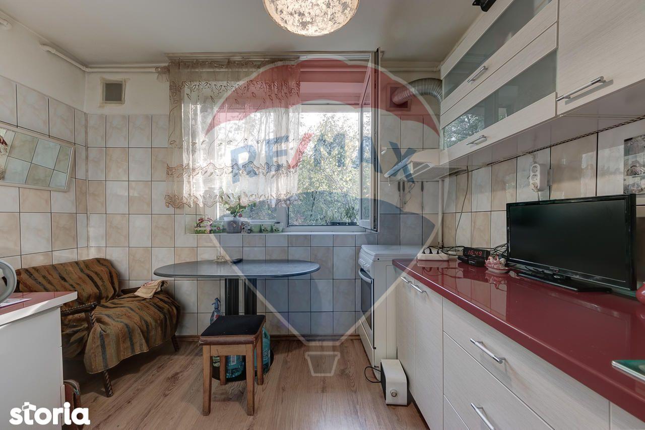 Apartament de vanzare, București (judet), Strada Pavlov P. I. - Foto 10