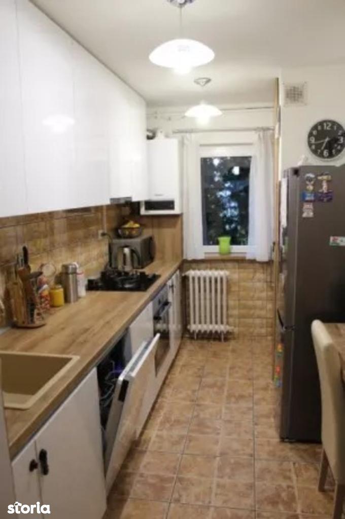 Apartament de vanzare, Cluj (judet), Strada Meșteru Ion - Foto 6