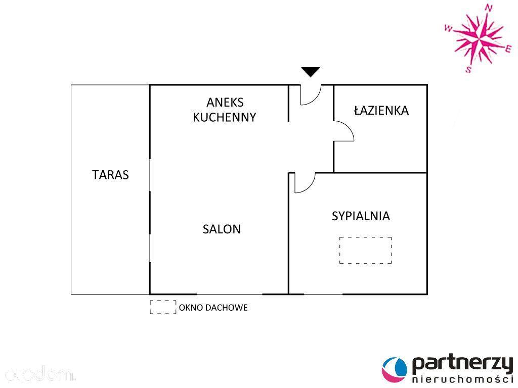 Mieszkanie na sprzedaż, Gdańsk, Stare Miasto - Foto 18