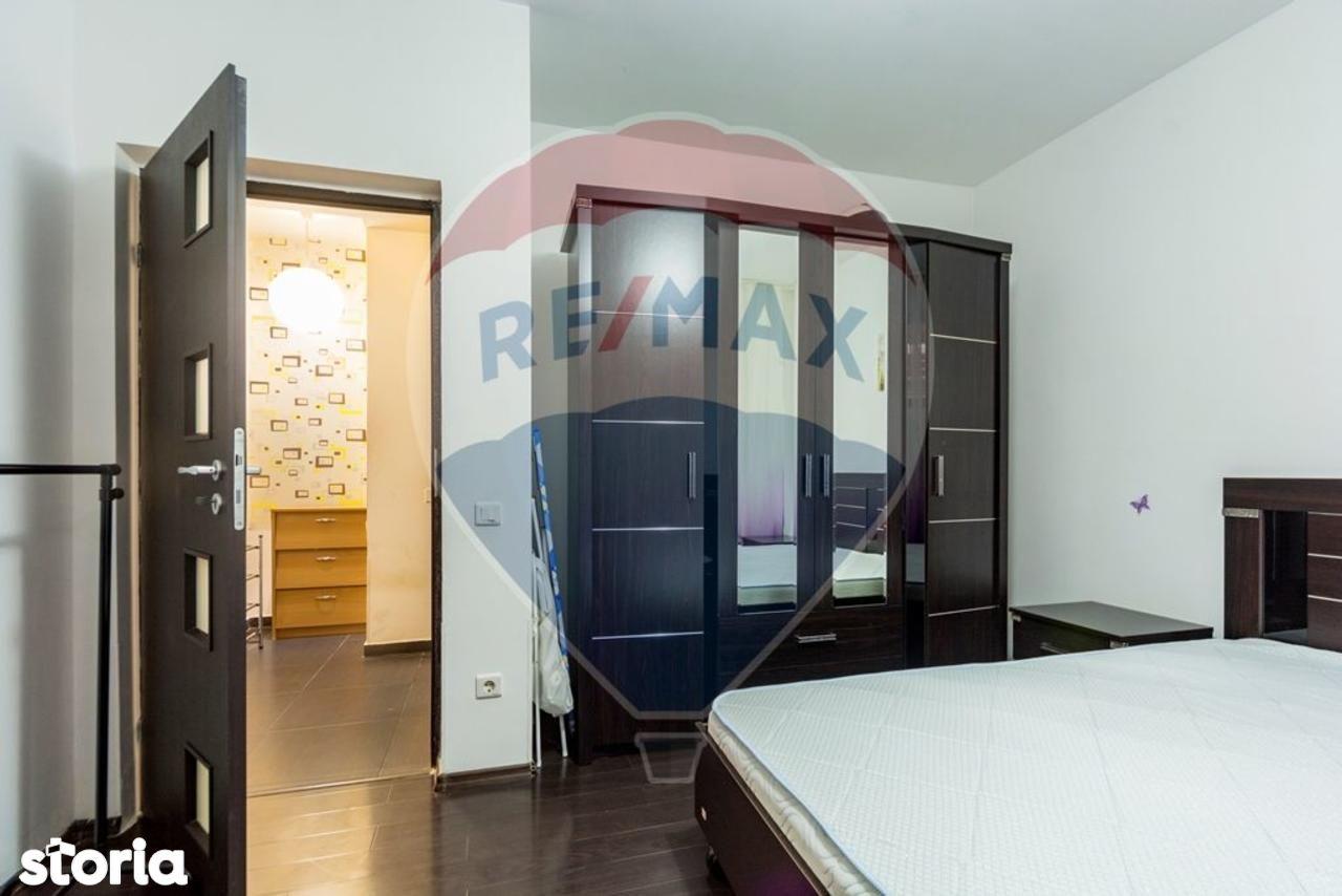 Apartament de vanzare, București (judet), Strada Bucegi - Foto 5
