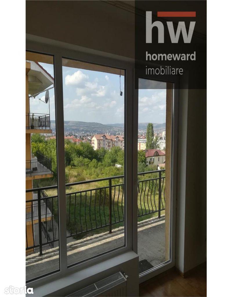 Apartament de inchiriat, Cluj (judet), Strada Fagului - Foto 5