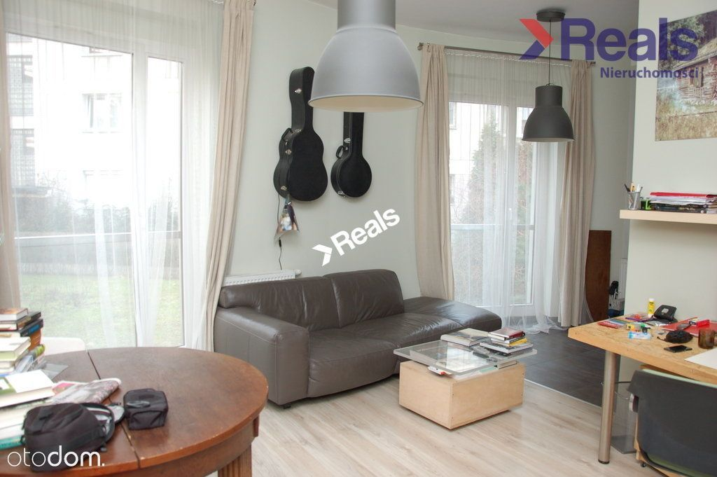 Mieszkanie na sprzedaż, Warszawa, Powiśle - Foto 1