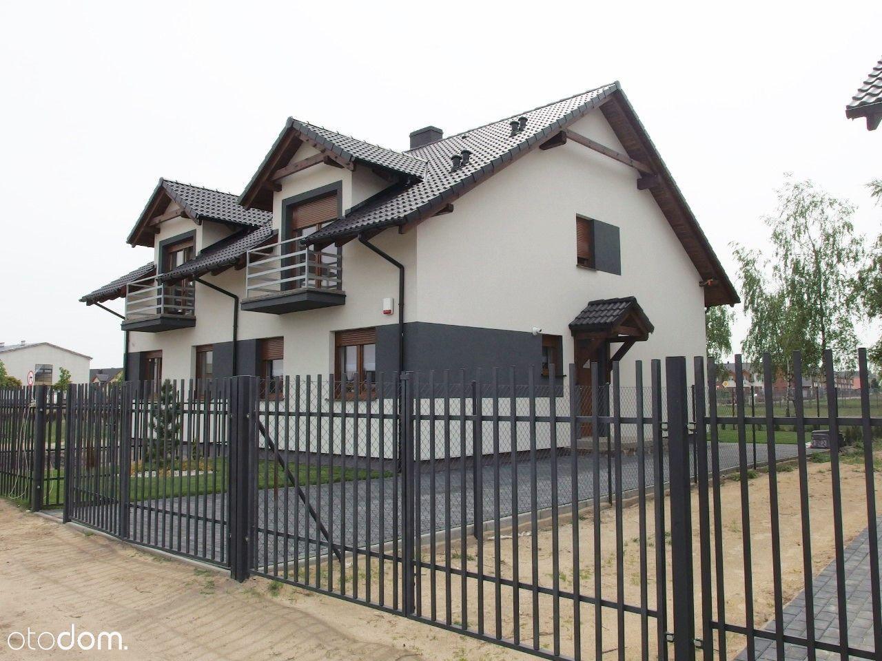Dom na sprzedaż, Chomęcice, poznański, wielkopolskie - Foto 4