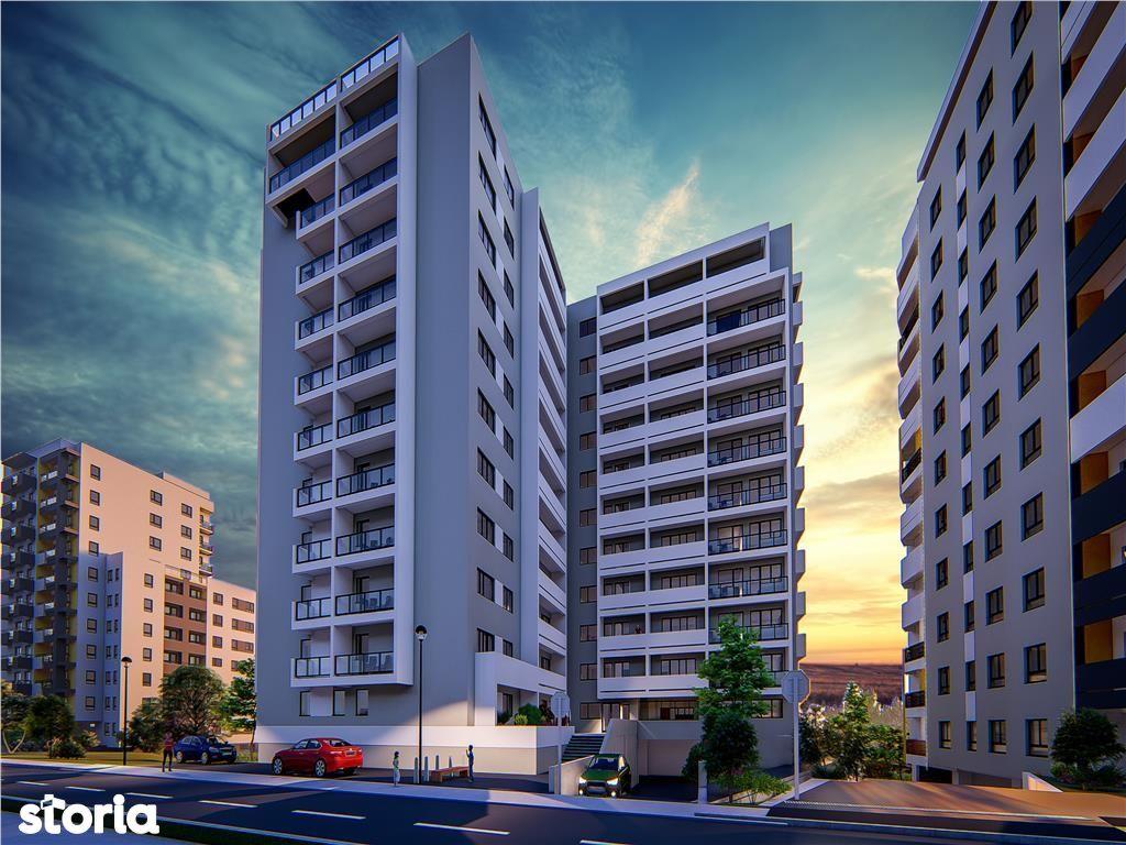 Apartament de vanzare, Iași (judet), Șoseaua Nicolina - Foto 2