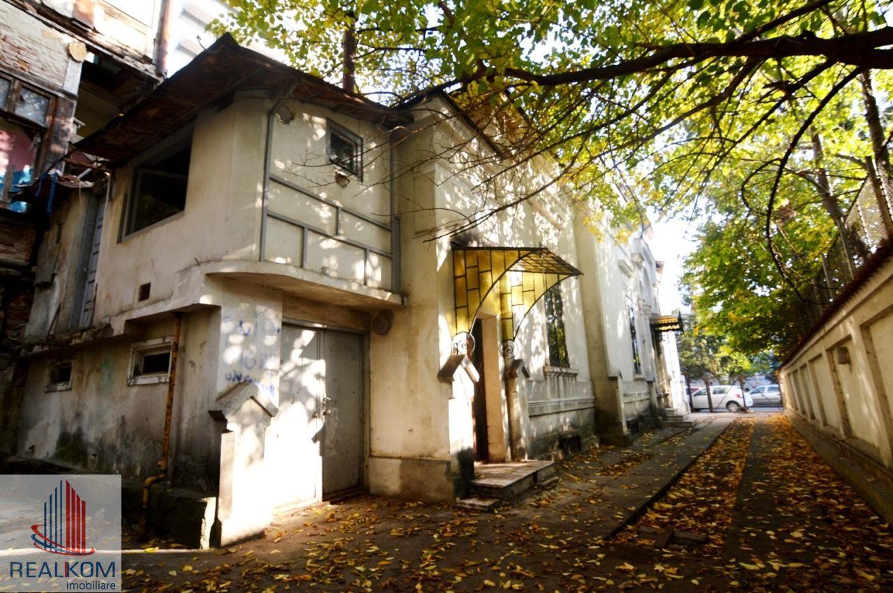 Casa de vanzare, București (judet), Strada Constantin F. Robescu - Foto 14