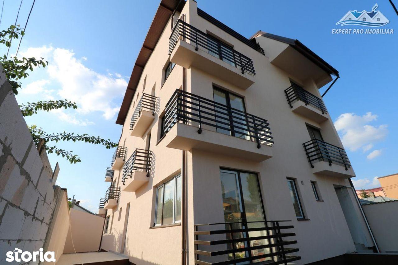 Apartament de vanzare, București (judet), Calea Giulești - Foto 15