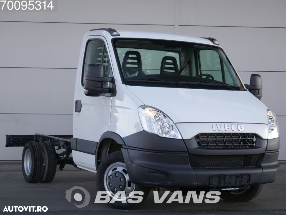 Iveco Daily 50C15 Airco - 3