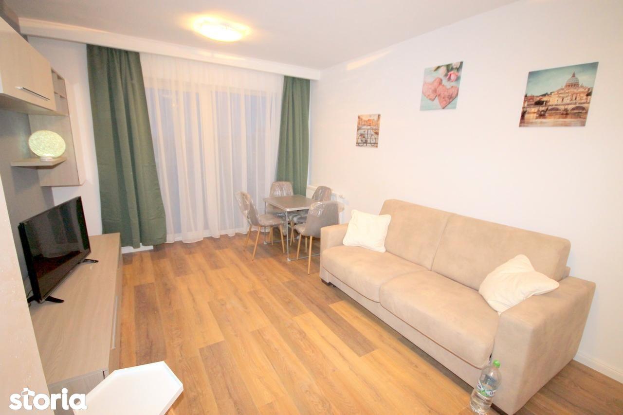 Apartament de inchiriat, Cluj (judet), Gheorgheni - Foto 12
