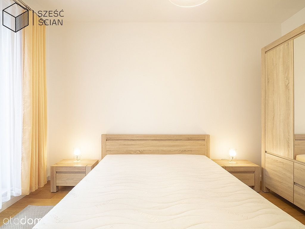 Mieszkanie na wynajem, Wrocław, Krzyki - Foto 7
