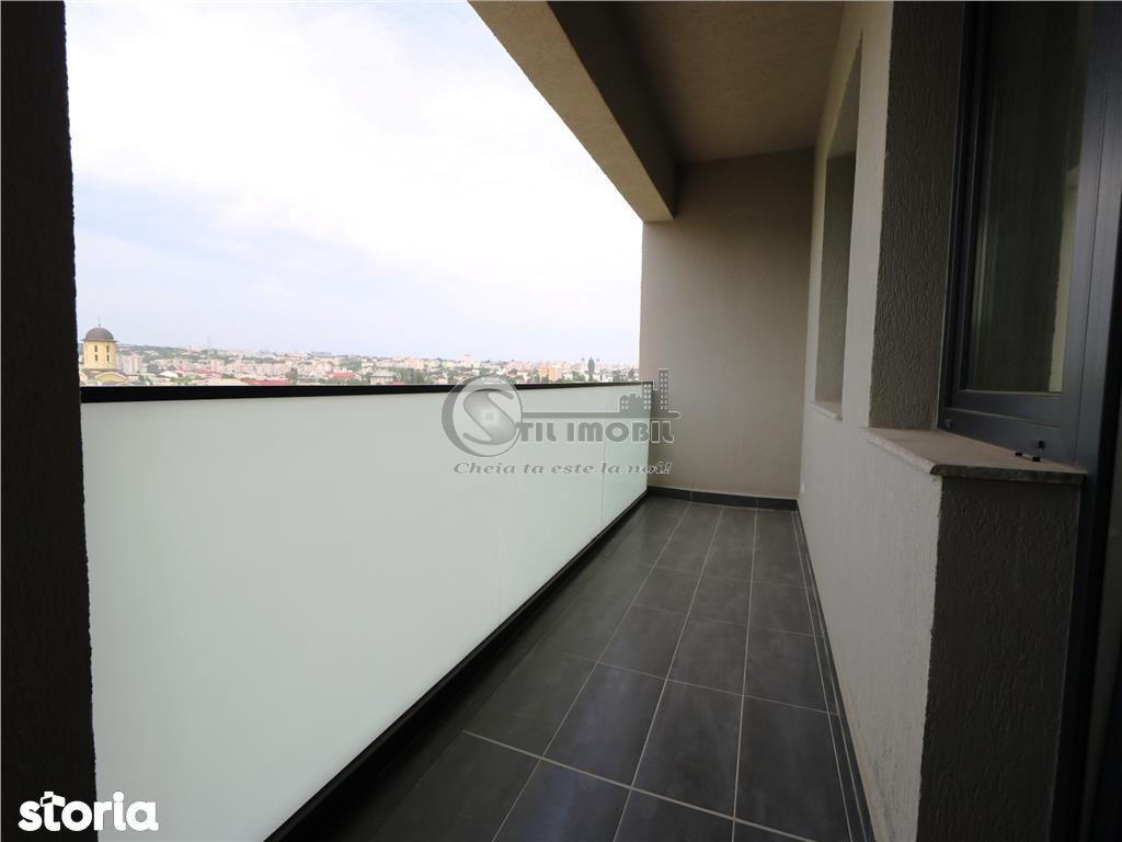 Apartament de inchiriat, Iasi, Galata - Foto 17