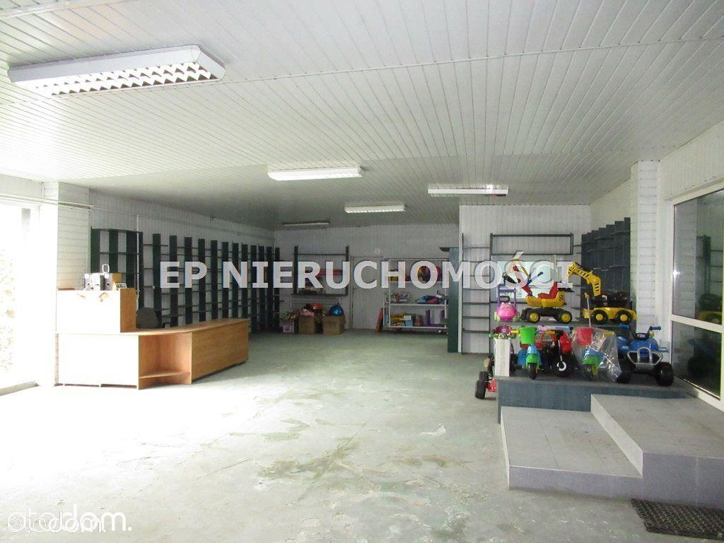 Lokal użytkowy na sprzedaż, Waleńczów, kłobucki, śląskie - Foto 6