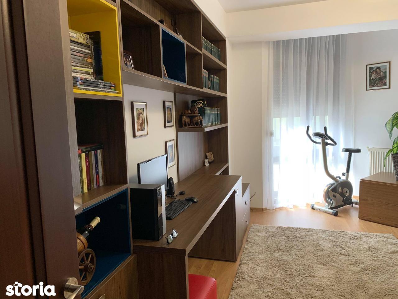 Apartament de vanzare, Constanța (judet), Constanţa - Foto 5