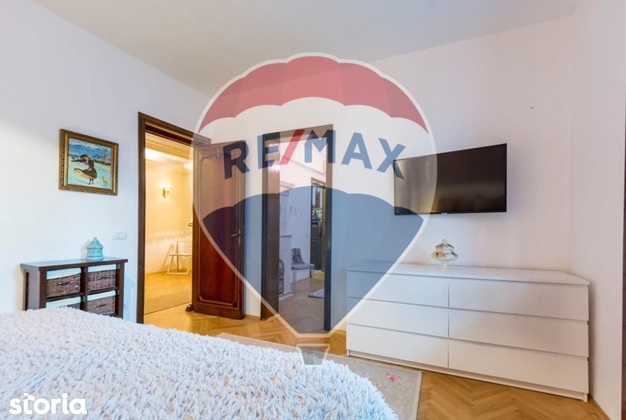 Apartament de vanzare, București (judet), Strada Washington - Foto 6