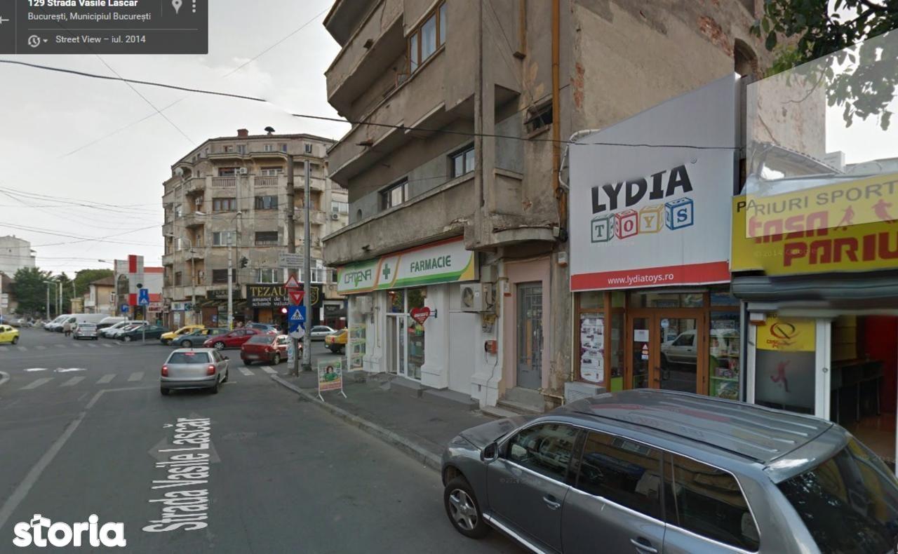 Spatiu Comercial de vanzare, București (judet), Piata Romana - Foto 2