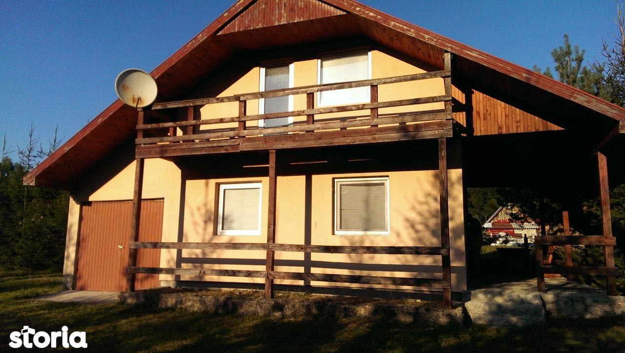 Casa de vanzare, Bihor (judet), Oradea - Foto 5