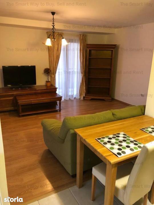 Apartament de vanzare, Cluj (judet), Strada Duiliu Zamfirescu - Foto 2