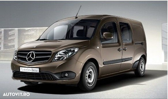 Mercedes-Benz Citan - 1