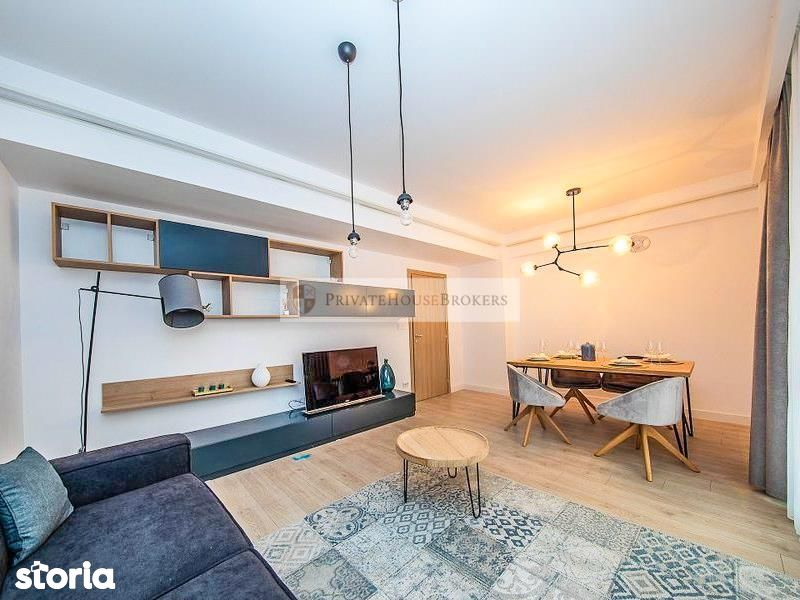 Apartament de inchiriat, București (judet), Strada Câmpul Pipera - Foto 6