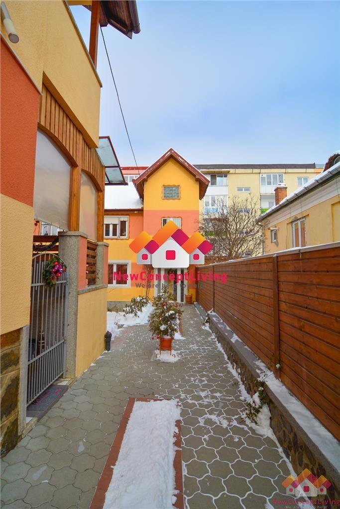 Birou de inchiriat, Sibiu (judet), Sibiu - Foto 5